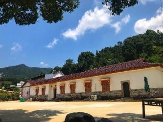 太湖县红星村