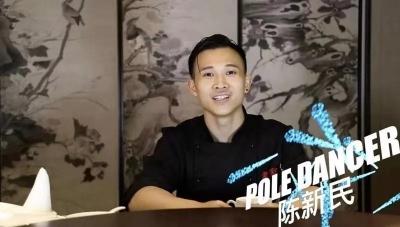 太湖小伙走上了中国达人秀舞台!他还拿过一个又一个的国际奖项...