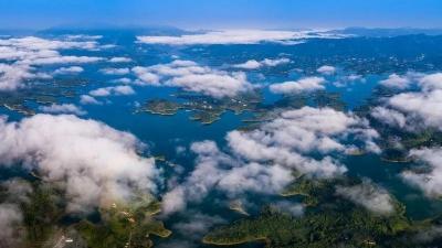 最新!《花亭湖风景名胜区条例》本月起施行