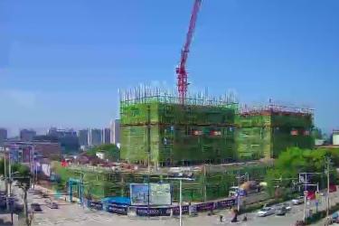"""太湖县这座大楼是这样""""长高""""的!"""