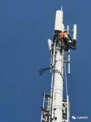 好消息!今年底太湖城区有望实现5G全覆盖!